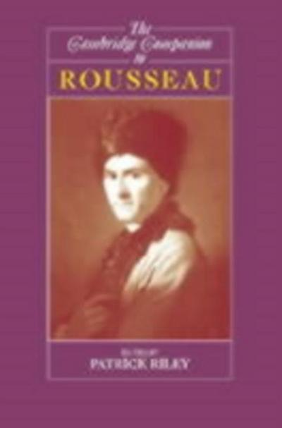 Cambridge Companion to Rousseau