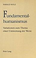 Fundamentalhumanismus