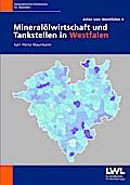 Mineralölwirtschaft und Tankstellen in Westfalen