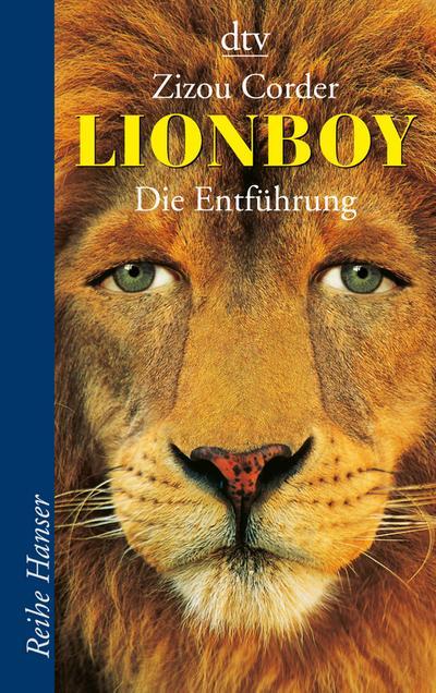 Lionboy Die Entführung