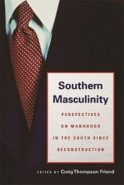Southern Masculinity