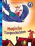 Magische Tiergeschichten: Der Bücherbär. Kurze Geschichten. 2. Klasse: