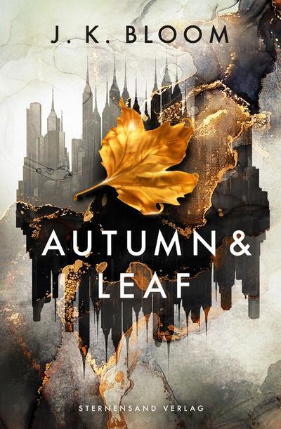 Autumn & Leaf