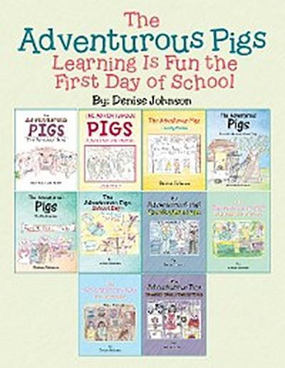 The Adventurous Pigs