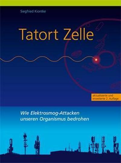 Tatort Zelle