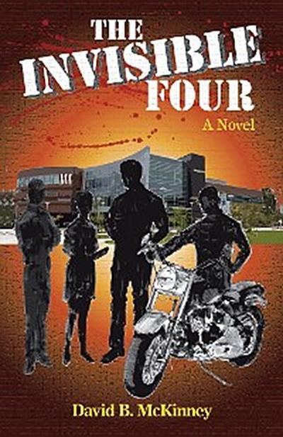The Invisible Four