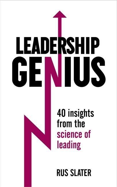 Leadership Genius Rus Slater
