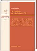 Die Kleinfunde von Habuba-Kabira-Tall