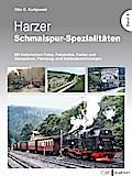 Harzer Schmalspur-Spezialitäten II