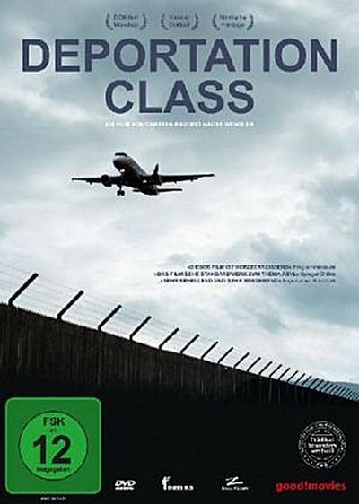 Deportation Class, 1 DVD