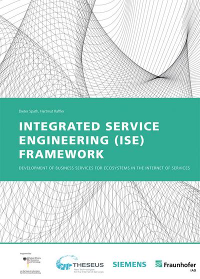 Integrated Service Engineering Framework ISE