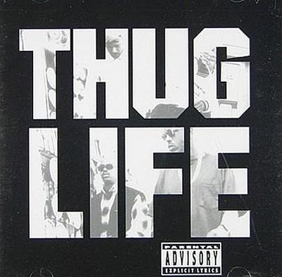 Thug Life:Vol.1 (Explicit Version) (Re-Release)