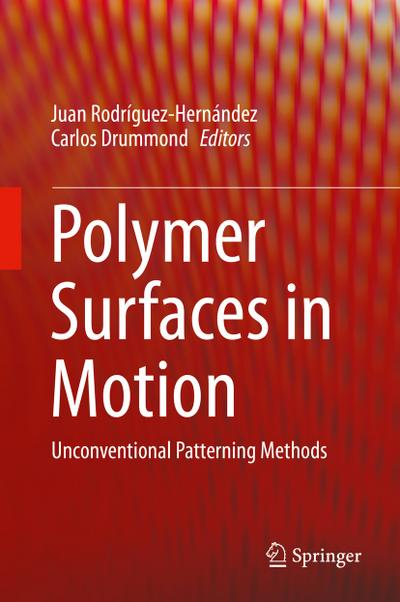 Polymer Surfaces in Motion
