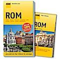 ADAC Reiseführer plus Rom: mit Maxi-Faltkarte ...