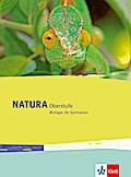 Natura - Biologie für Gymnasien. Oberstufe Schülerbuch. Ausgabe ab 2016