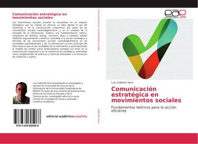 Comunicación estratégica en movimientos sociales