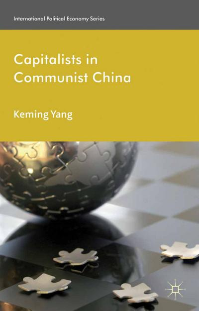 Capitalists in Communist China