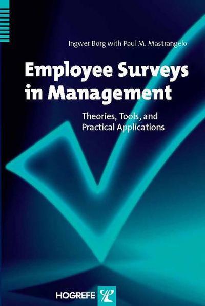 Employee Surveys in Management