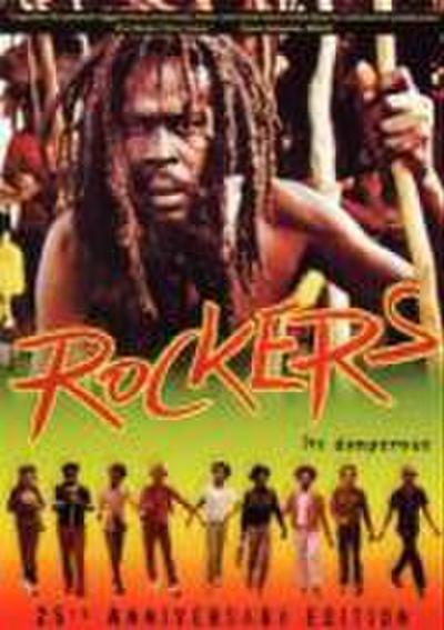 Rockers-25th Anniversary Edition