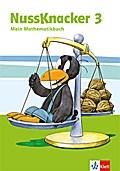 Der Nussknacker. Schülerbuch 3. Schuljahr. Ausgabe für Schleswig-Holstein, Hamburg, Niedersachsen, Bremen, Nordrhein-Westfalen, Berlin, Brandenburg, Mecklenburg-Vorpommern, Sachsen-Anhalt