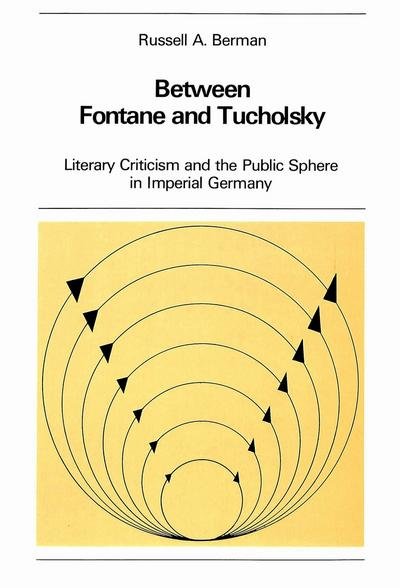 Between Fontane and Tucholsky