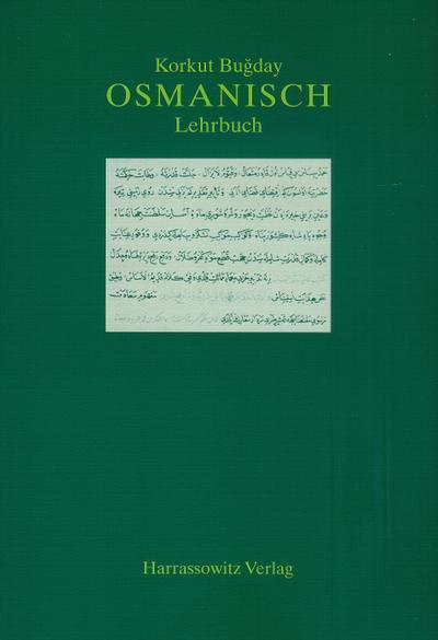 Osmanisch. Lehrbuch