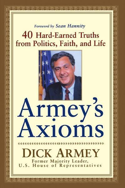 Armey's Axioms