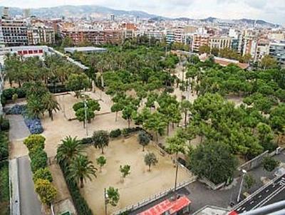 Barcelona - 1.000 Teile (Puzzle)