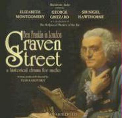 Craven Street: Ben Franklin in London