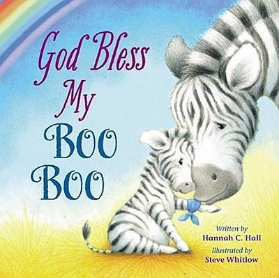 God Bless My Boo Boo