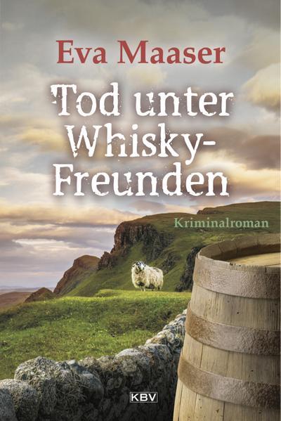 Tod unter Whiskyfreunden