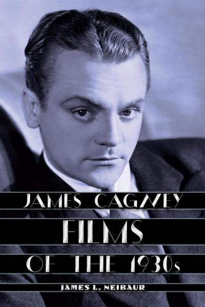 James Cagney Films of the 1930s