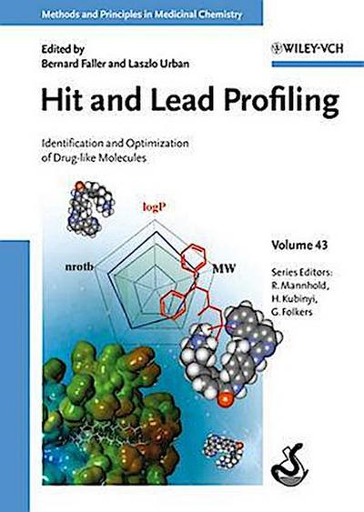 Hit and Lead Profiling
