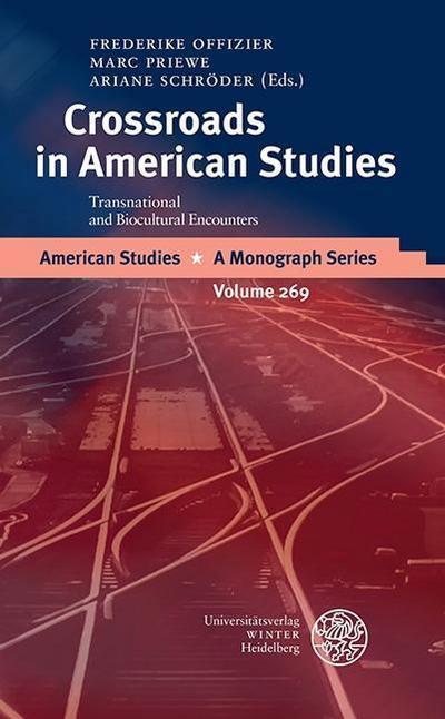 Crossroads in American Studies