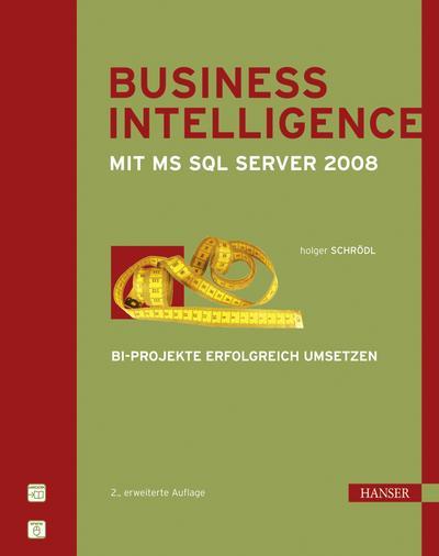 Business Intelligence mit Microsoft SQL Server 2008