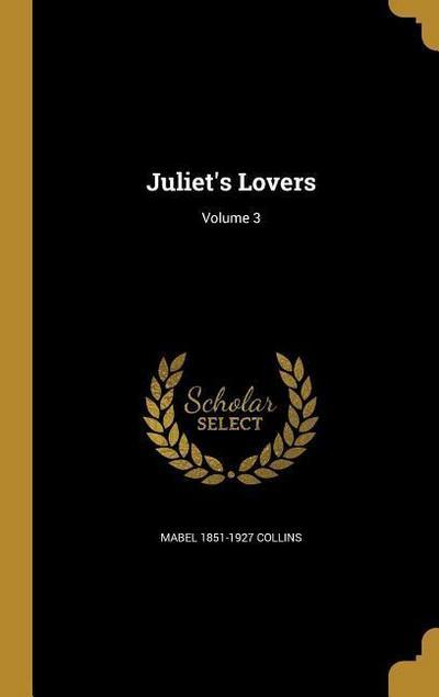 JULIETS LOVERS V03