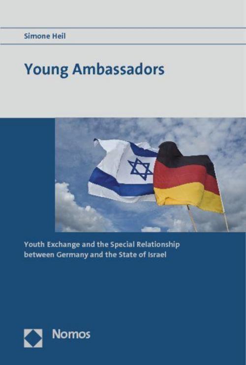 Young Ambassadors, Simone Heil