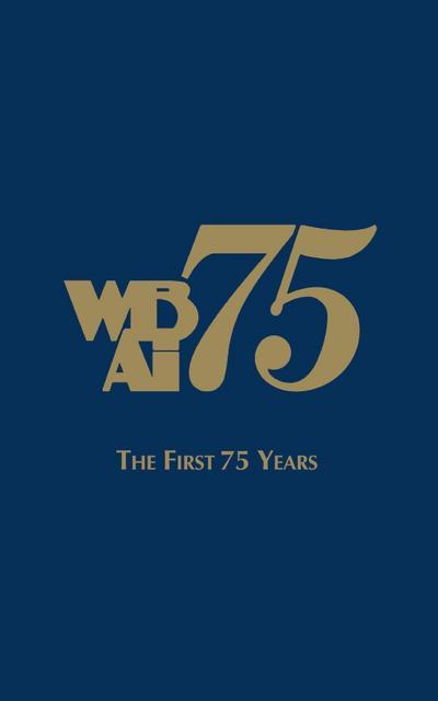 WBAI-The First 75 Years