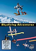 Skydiving Adventures. DVD-Video