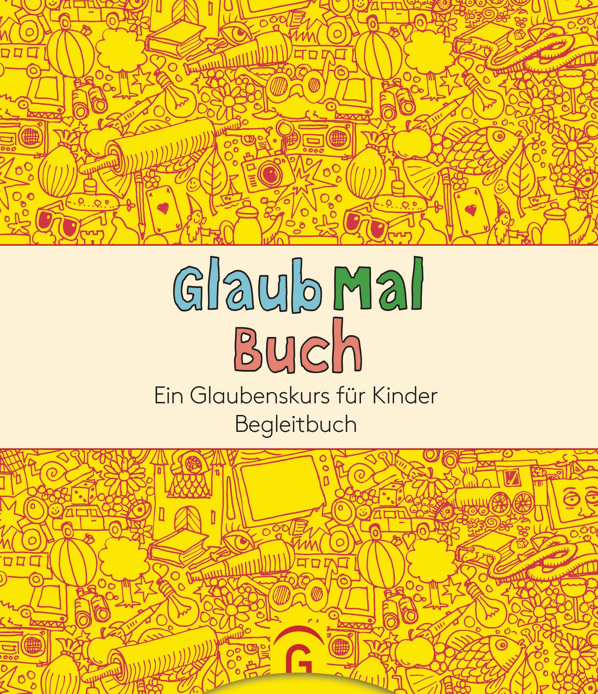 GlaubMalBuch, Christoph Nötzel