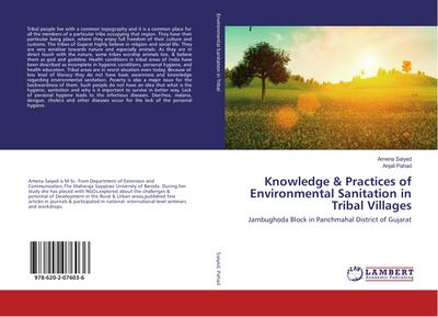 Knowledge & Practices of Environmental Sanitation in Tribal Villages