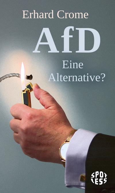 AfD. Eine Alternative? (Spotless)