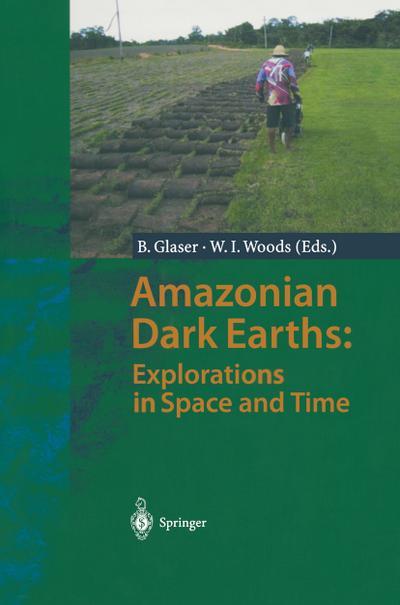 Amazonian Dark Earths: Explorations in Space and Time