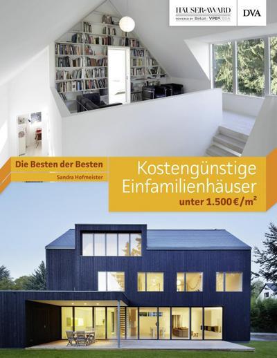 Kostengünstige Einfamilienhäuser unter 1.500 EUR/m²