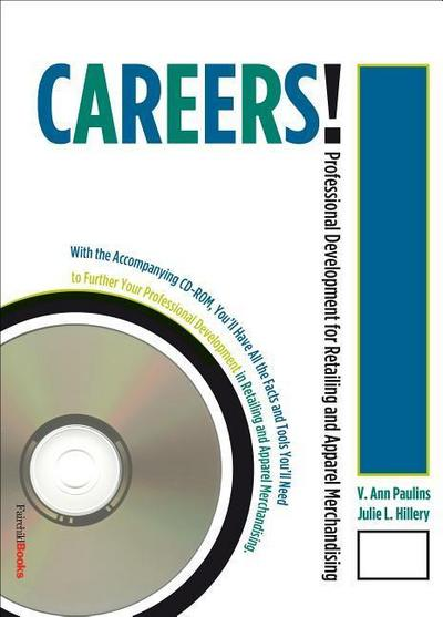 Careers! Professional Development for Retailing and Apparel Merchandising: Studio Access Card