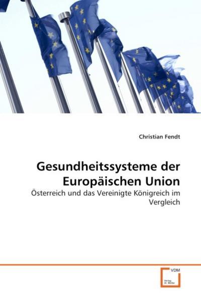 Gesundheitssysteme der Europäischen Union
