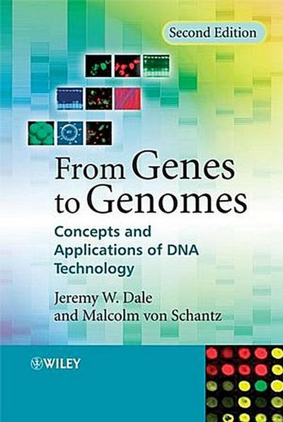 From Genes to Genomes