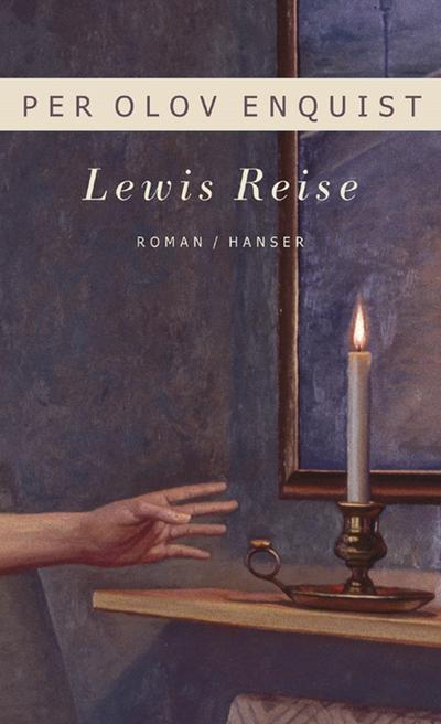 Lewis Reise: Roman