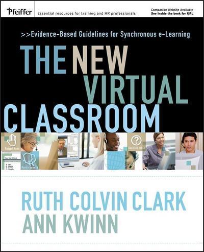 The New Virtual Classroom