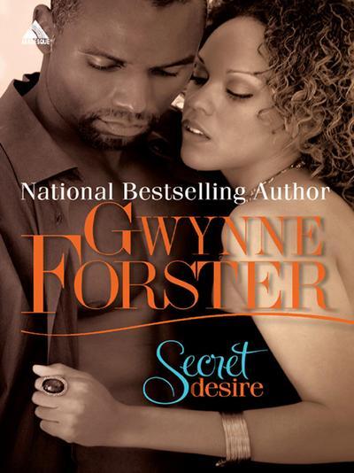 Secret Desire (Mills & Boon Kimani Arabesque)